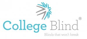College Blind Logo